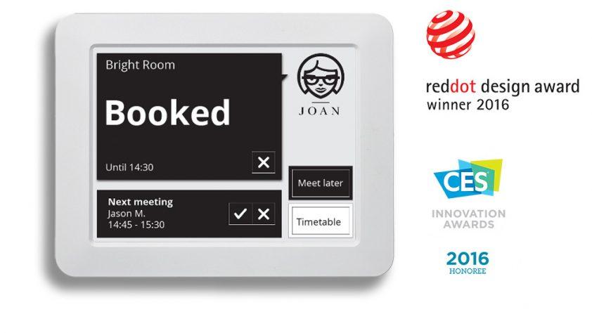 JOAN Room Scheduling Solutions |