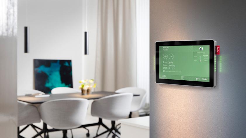 Goget S Room Display